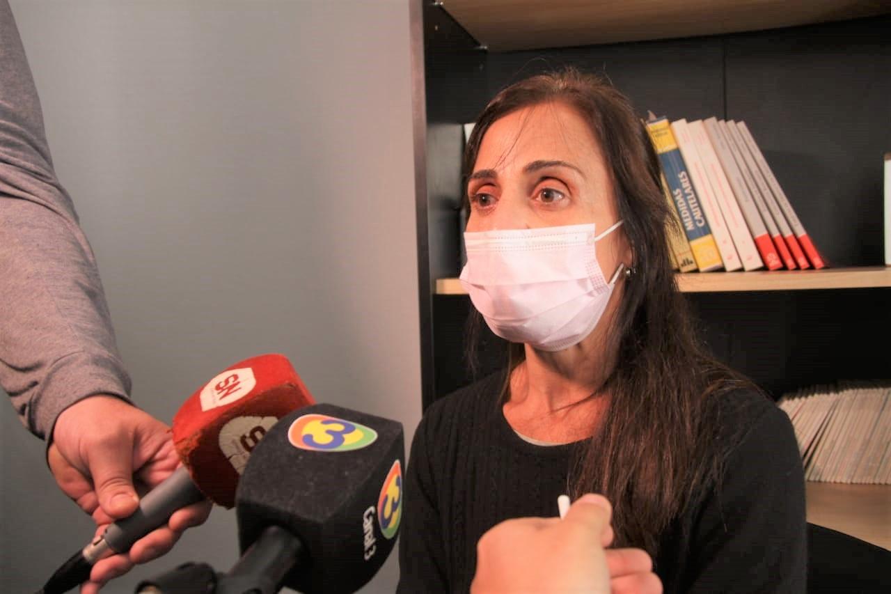 """La viuda de Prodolliet, Marcela Masmas habló luego del fallo de la Justicia: """"Me doy cuenta que le creyeron más a los asesinos que a los que realizaron la investigación"""""""
