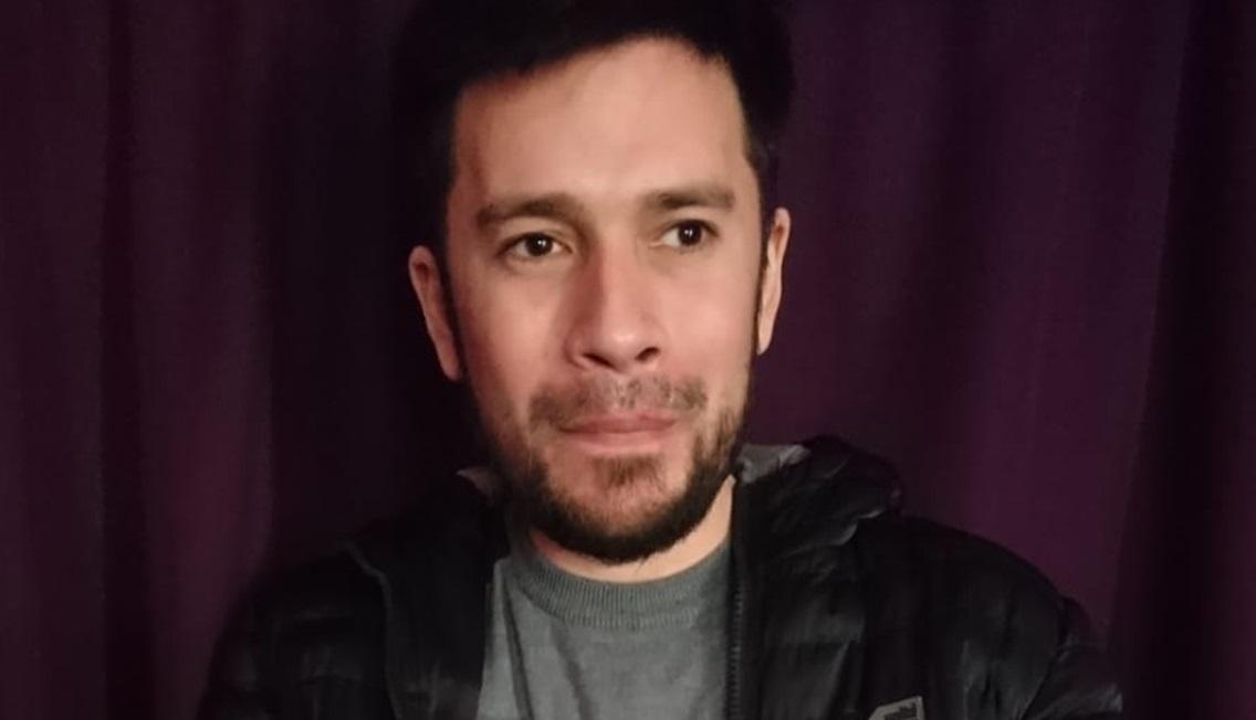 """Pablo Toledo sufrió un accidente saliendo de su trabajo en General Pico, está internado en Santa Rosa y piden cadenas de oración: """"El sistema de Salud está saturado"""""""