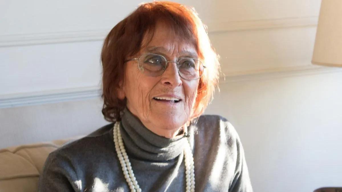 Falleció Alcira Argumedo, dirigente política y reconocida socióloga