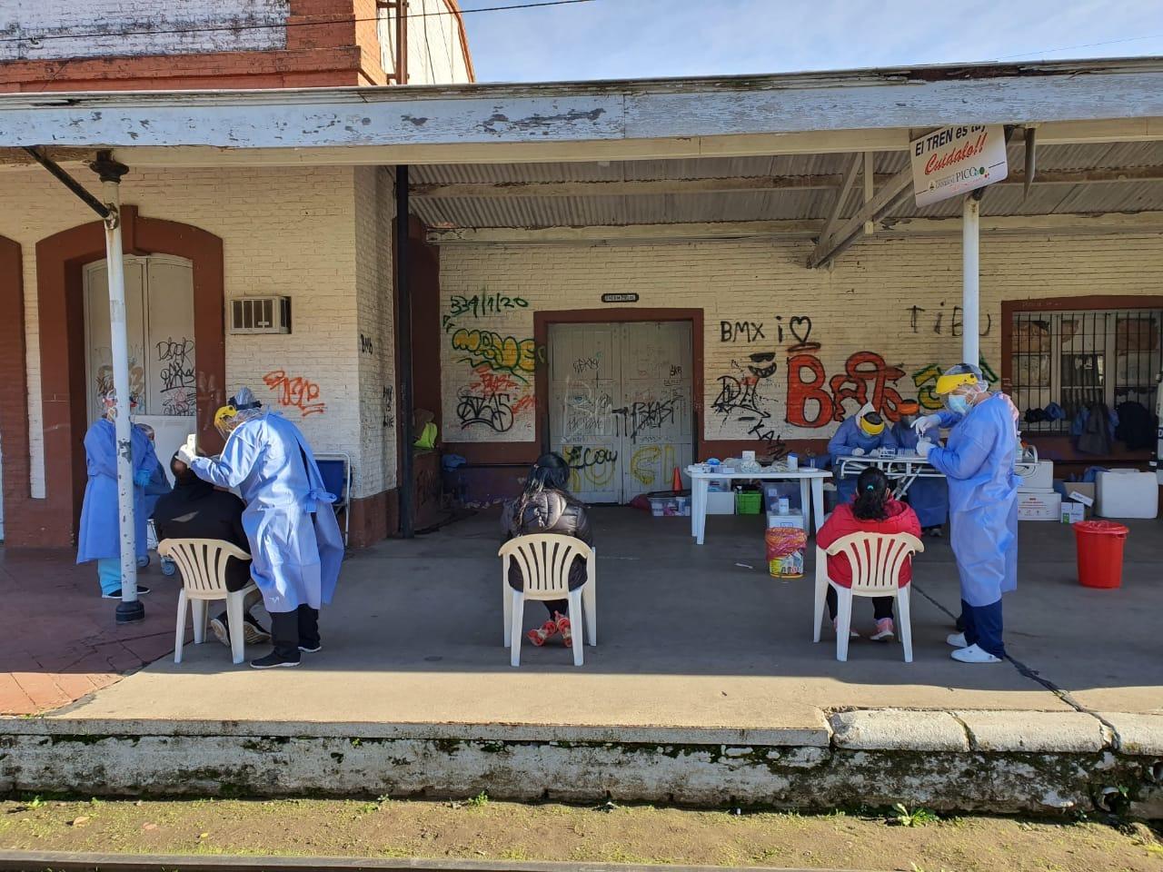 COVID-19: Hoy se detectaron 421 nuevos casos en La Pampa, 119 en General Pico y se reportaron seis muertes
