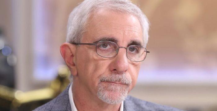 Dieron de alta a Ricardo Canaletti tras la neumonía bilateral por Coronavirus