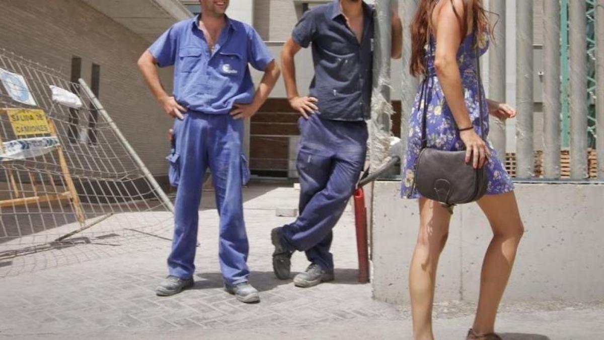 Acoso callejero: en Mendoza autorizarán obras sólo si los trabajadores hacen un curso sobre género