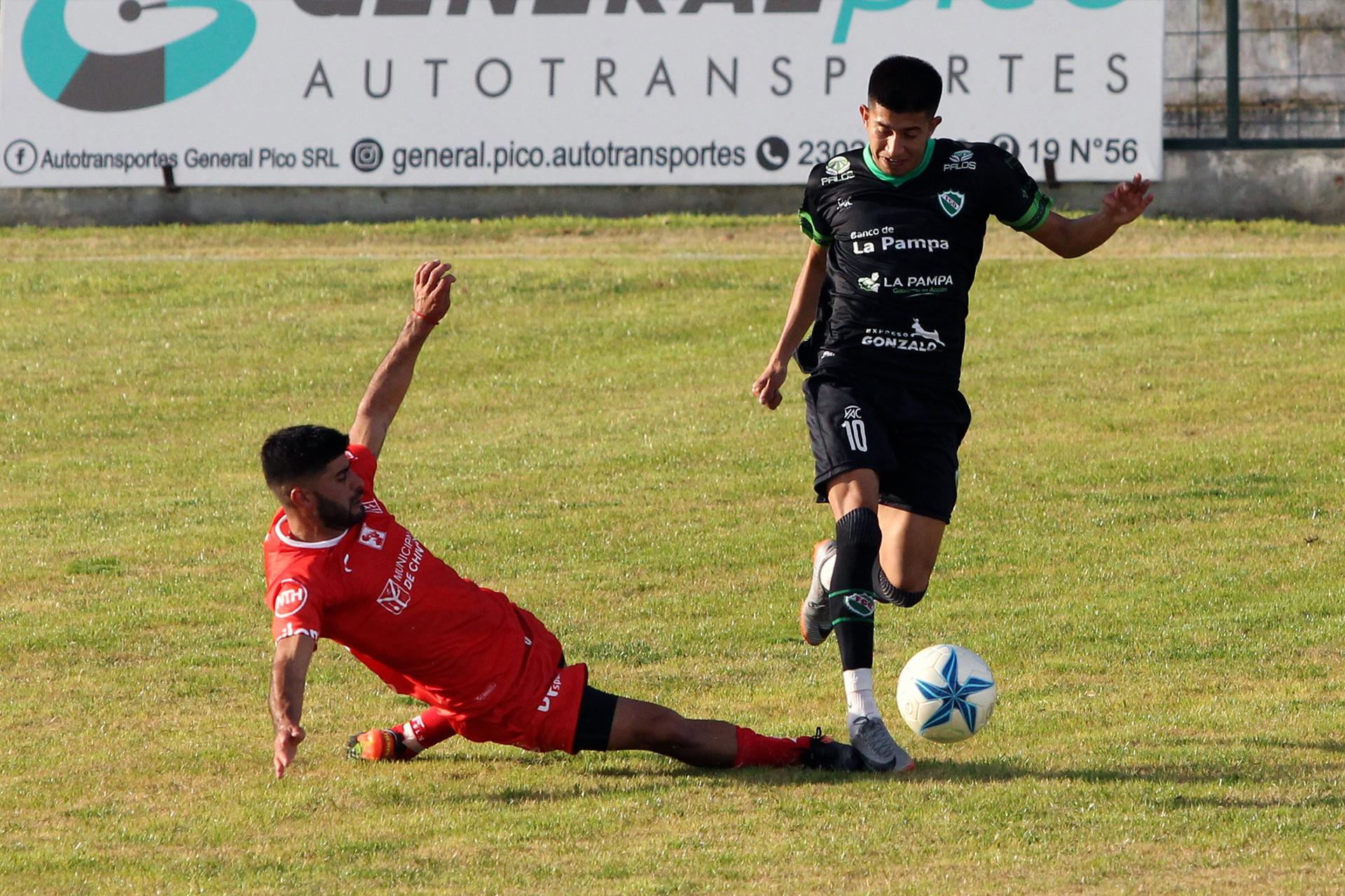 """Torneo Federal """"A"""": Ferro juega con Cipolletti de Río Negro"""