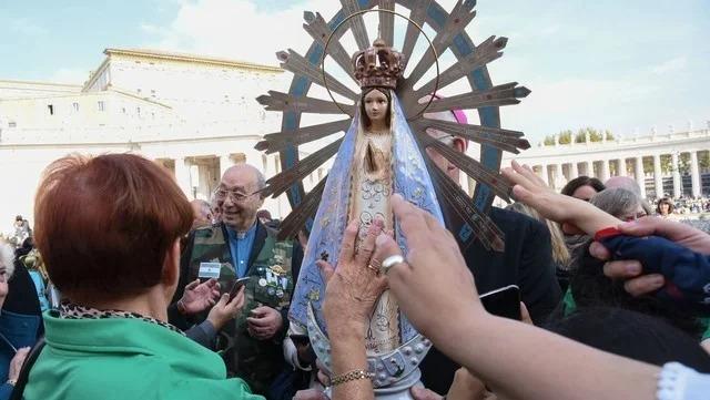 Día de la Virgen de Luján: Conocé la historia milagrosa de la patrona de Argentina