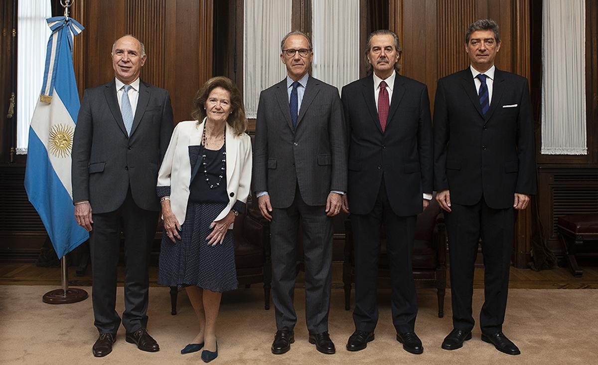 """La Corte Suprema avaló la """"autonomía"""" de la Ciudad de Buenos Aires para decidir sobre presencialidad de las clases"""