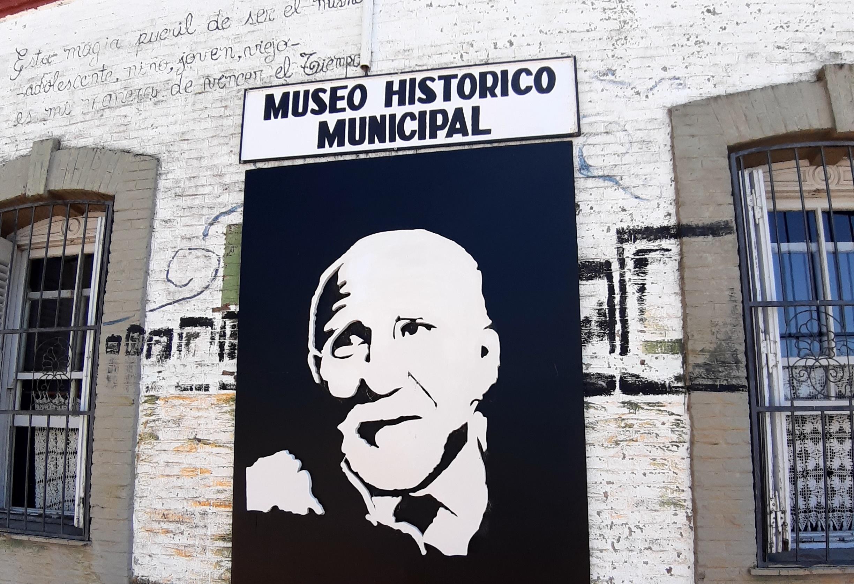 Organizan diversas actividades para conmemorar los 100 años del nacimiento de Juan Ricardo Nervi