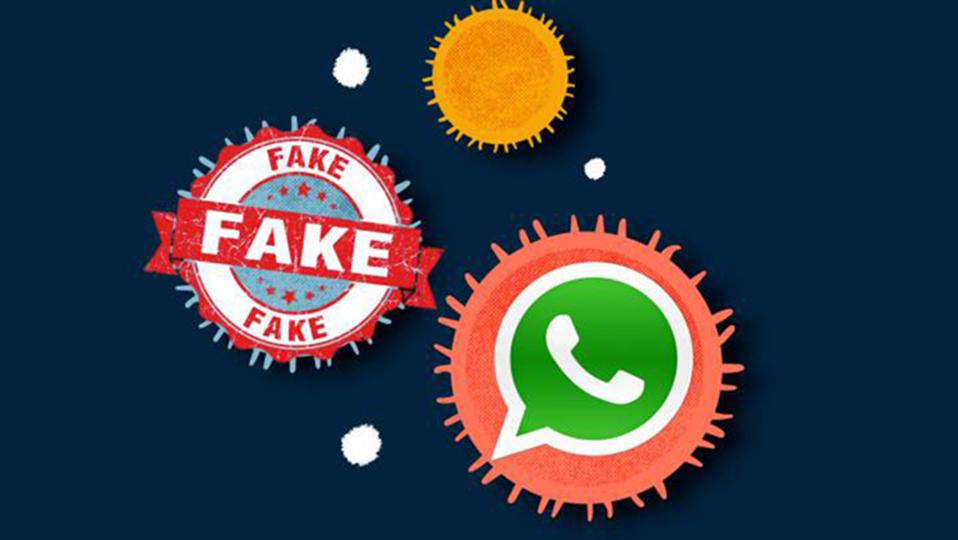 """COVID-19: El Gobierno pampeano alertó a la población ante la circulación de mensajes """"engañosos"""" por WhatsApp sobre los turnos de vacunación"""