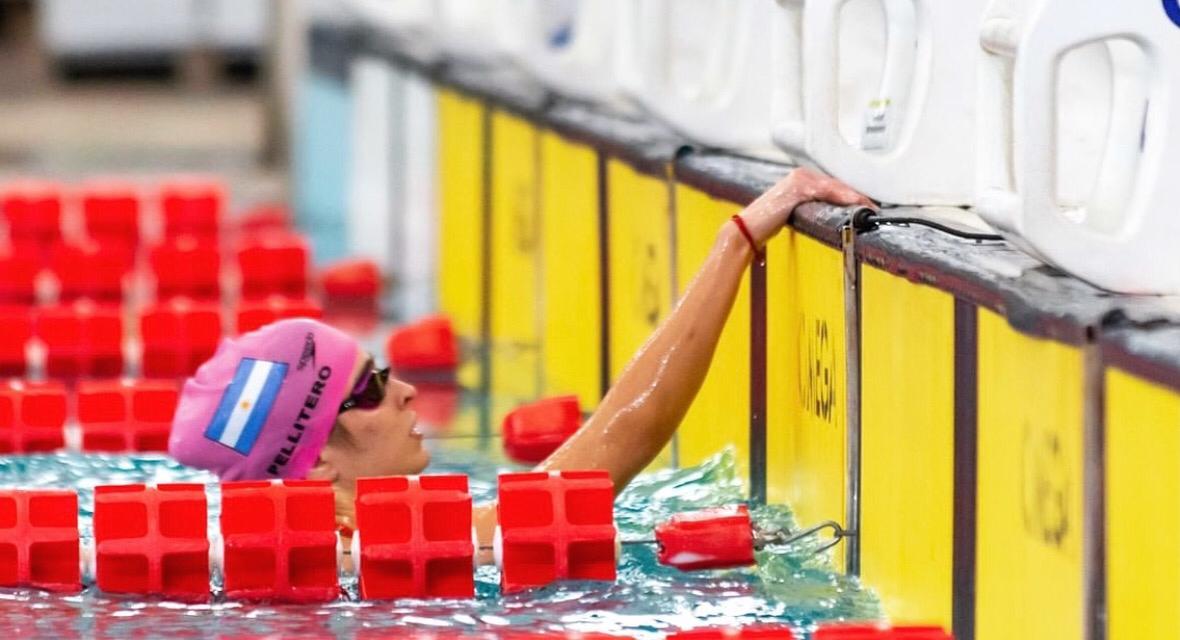 """Ana Pellitero tras su paso por los Juegos Paralímpicos de Tokio 2020: """"Costó mucho llegar, por suertepude ganar un diploma y disfrutarlo"""""""