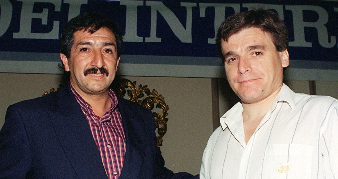 Murió Eduardo René Astudillo, histórico jugador que tuvo su paso por Ferro y Pico FBC