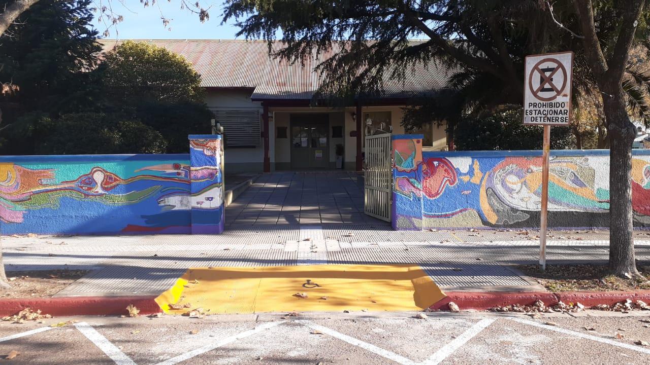 ¡La Escuela Nº 66 de General Pico celebra hoy un emotivo nuevo aniversario!