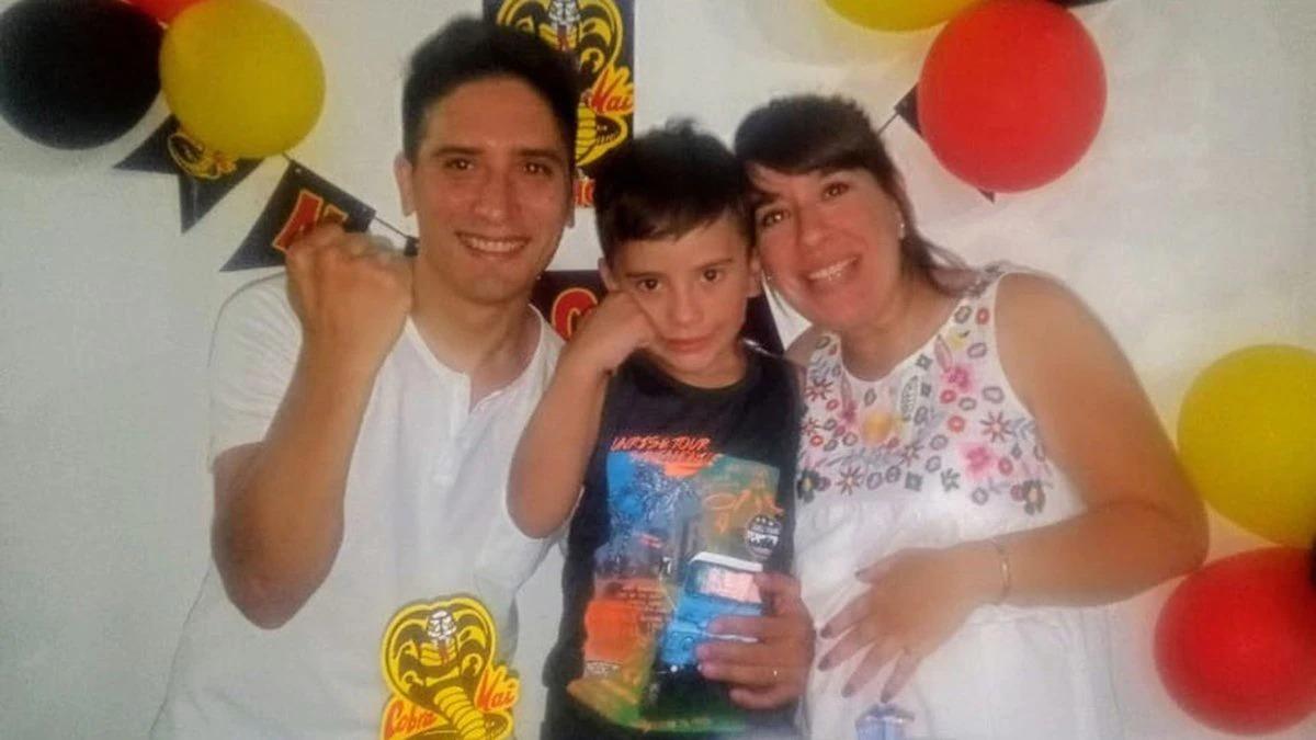 Buenos Aires: dramático pedido de ayuda, esperaban mellizos pero su mujer murió por COVID y nacieron prematuros