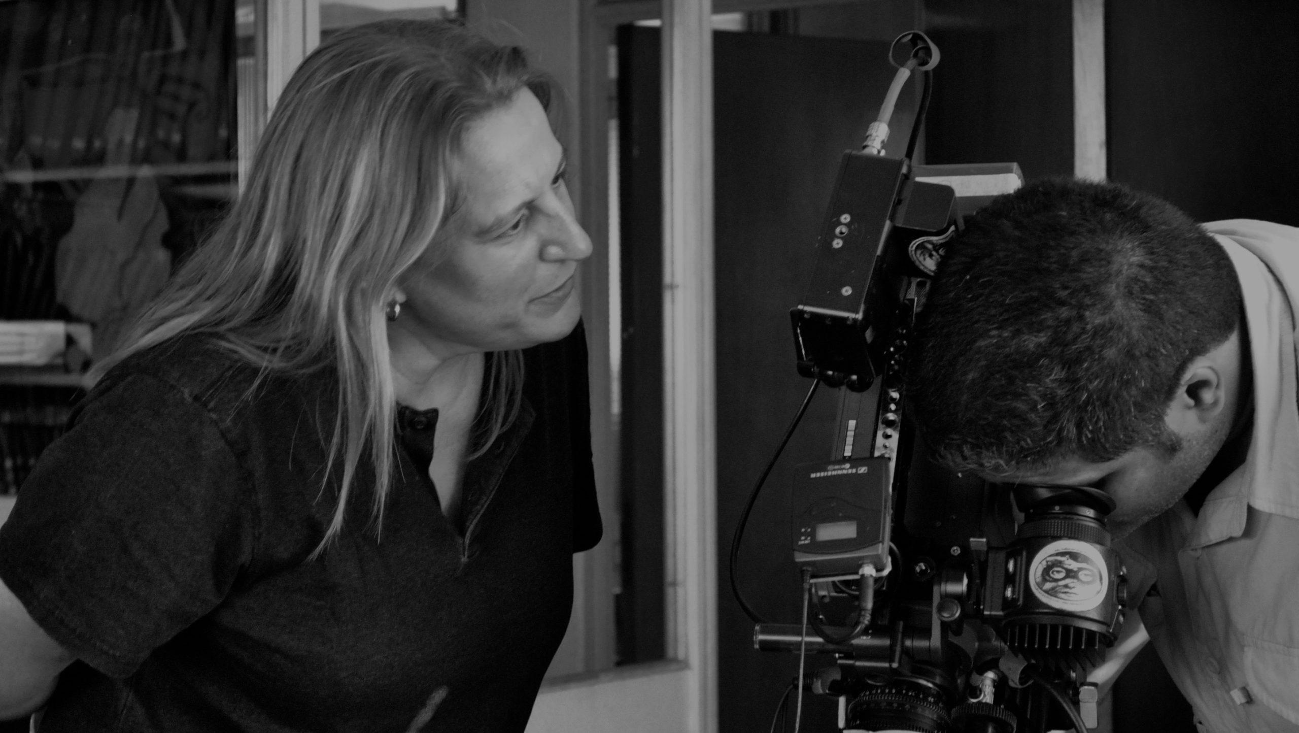 """Franca González, cineasta piquense destacada en los premios KONEX y una mirada profunda sobre su obra: """"La Pampa me define desde lo más profundo de mi ser"""""""