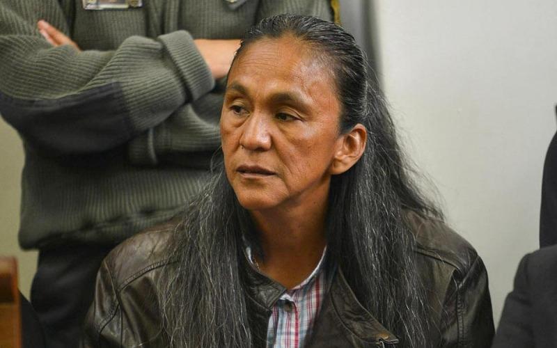 Condenaron a Milagro Sala a tres años y seis meses de prisión por amenazar al gobernador de Jujuy