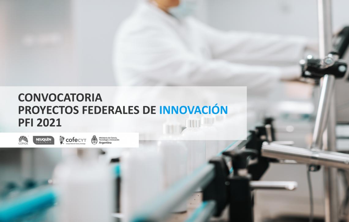 Avanzan los proyectos pampeanos para participar de la convocatoria de financiamiento del Consejo Federal de Ciencia y Tecnología