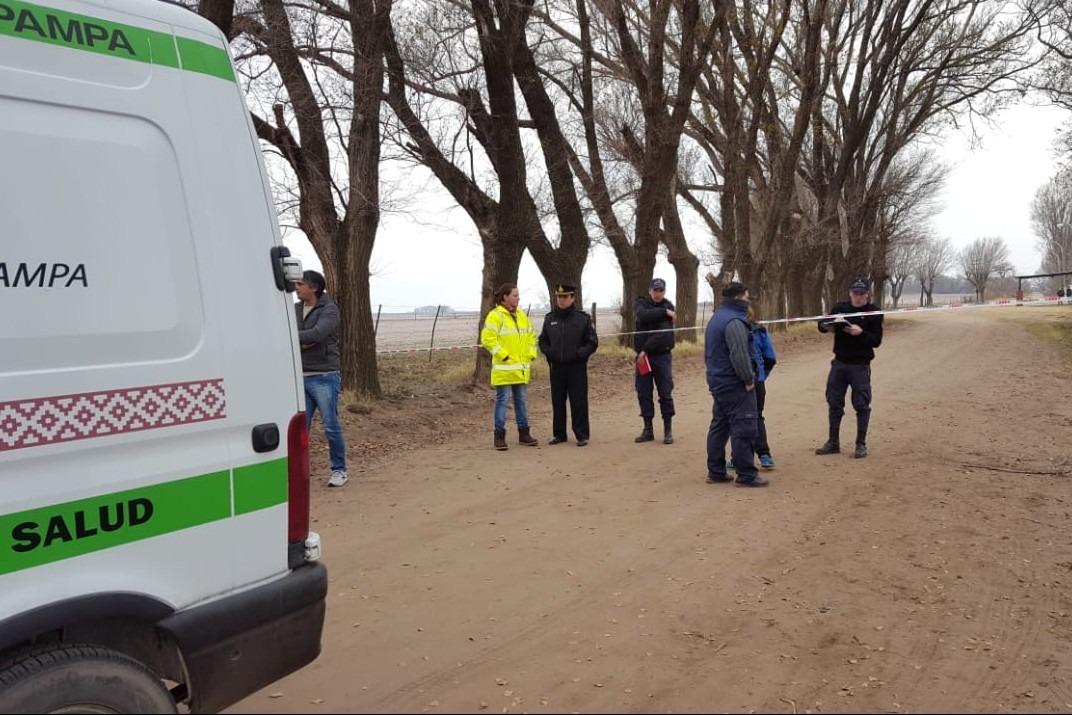 """Crimen de Esteban """"Mulita"""" Peralta en Catriló: Pidieron prisión perpetua para los tres imputados por el homicidio del adolescente de 16 años"""