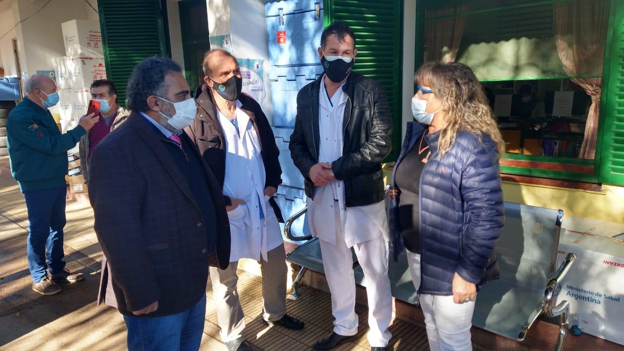 """En La Pampa profundizaron las """"búsquedas activas"""": Piden no minimizar síntomas y testearse al primer indicio de COVID"""
