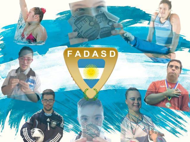 """Se creó la Federación Argentina de Deportes para Atletas con Síndrome de Down: """"La repercusión fue bárbara, tuvo mucho apoyo de todos lados"""""""