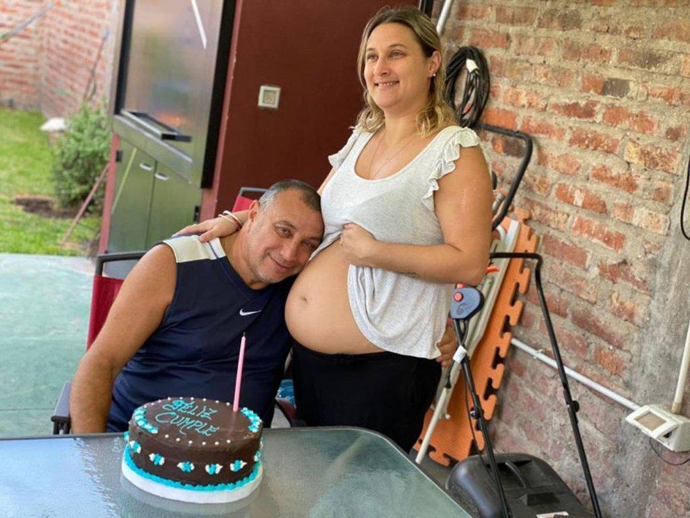 Bahía Blanca: Murió de Coronavirus la mujer de 34 años que estaba embarazada de cinco meses