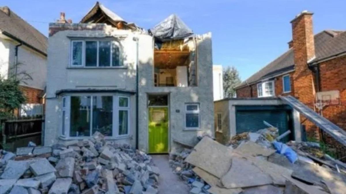 Inglaterra: la violenta venganza de un albañil al que no le pagaron por los arreglos que hizo en una casa