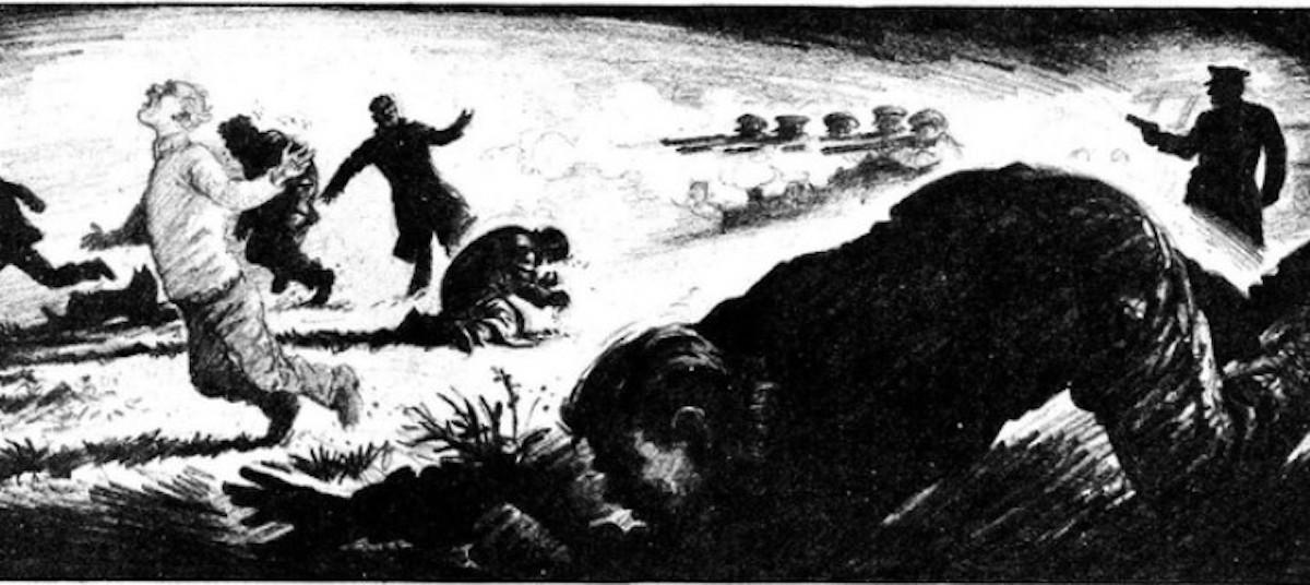 9 de junio del 56: los que se salvaron por poco de ser fusilados