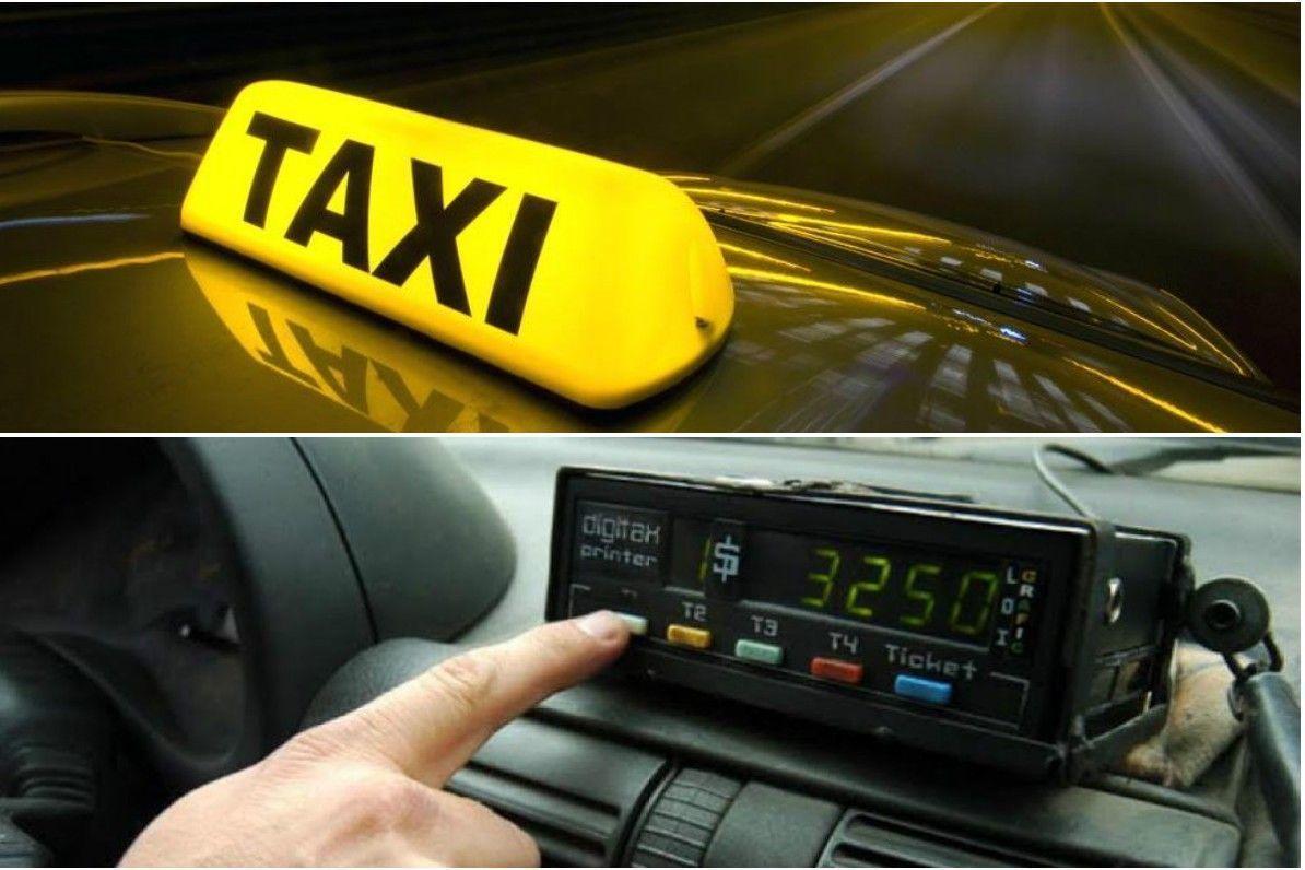 El Departamento de Transporte Público inspeccionó agencias de taxis y remises realizando 12 infracciones