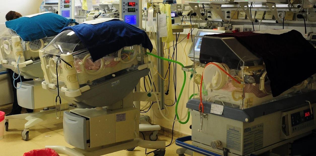 Una beba de 14 meses murió por coronavirus en Rosario