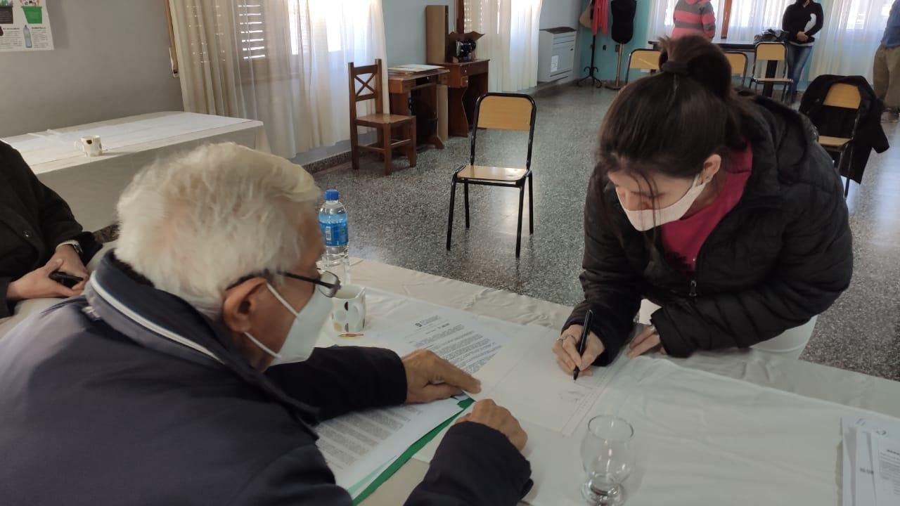 IPAV: continúa la escrituración de viviendas sociales en La Pampa