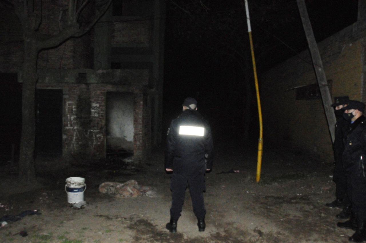 General Pico: un nene de 4 años sufrió gravísimas quemaduras en barrio Malvinas
