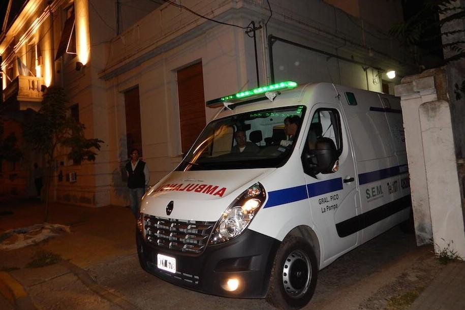 Gravísimo hecho: Motín en la Alcaidía de General Pico dejó un muerto y varios heridos