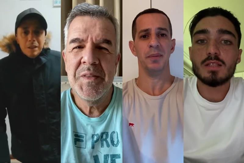 VIDEO: Distintas personalidades reconocidas a nivel nacional se sumaron para pedir por la terapia pediátrica en General Pico