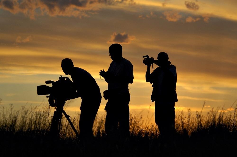 Desde Cultura se reunieron con realizadores audiovisuales pampeanos para delinear un plan de fomento en la región