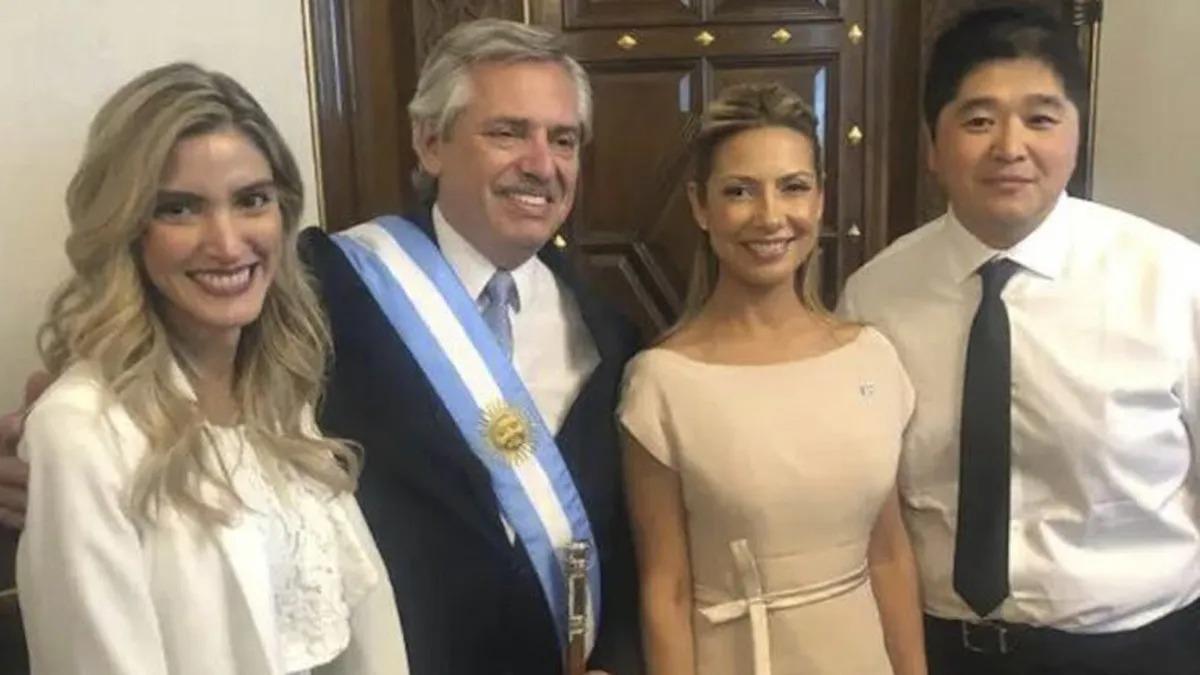 Denunciaron penalmente a Alberto Fernández por las entradas de una modelo a la Quinta de Olivos durante la cuarentena