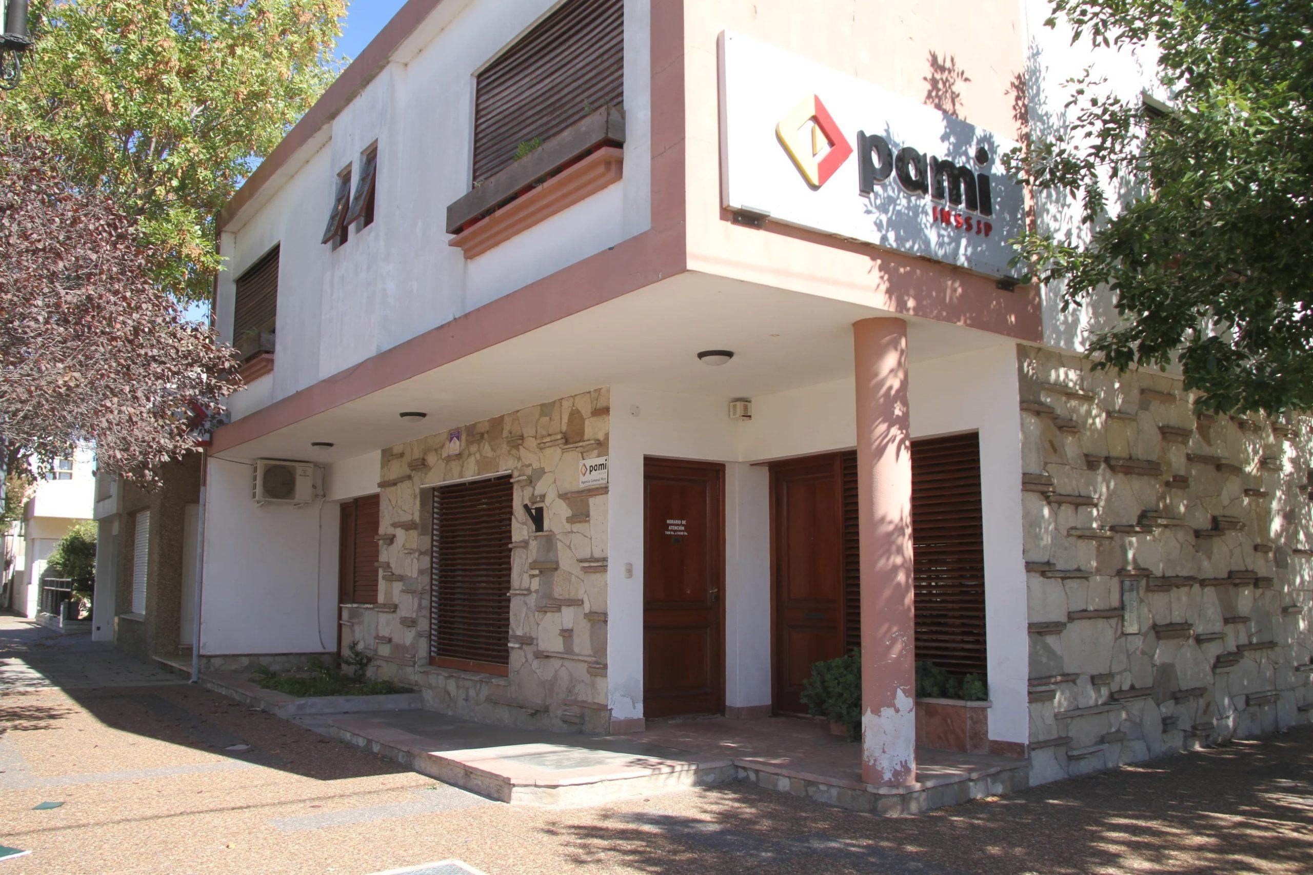 """""""Se llegó a un buen acuerdo para que los prestadores trabajen cómodos durante un tiempo"""" afirmaron desde el PAMI en La Pampa"""