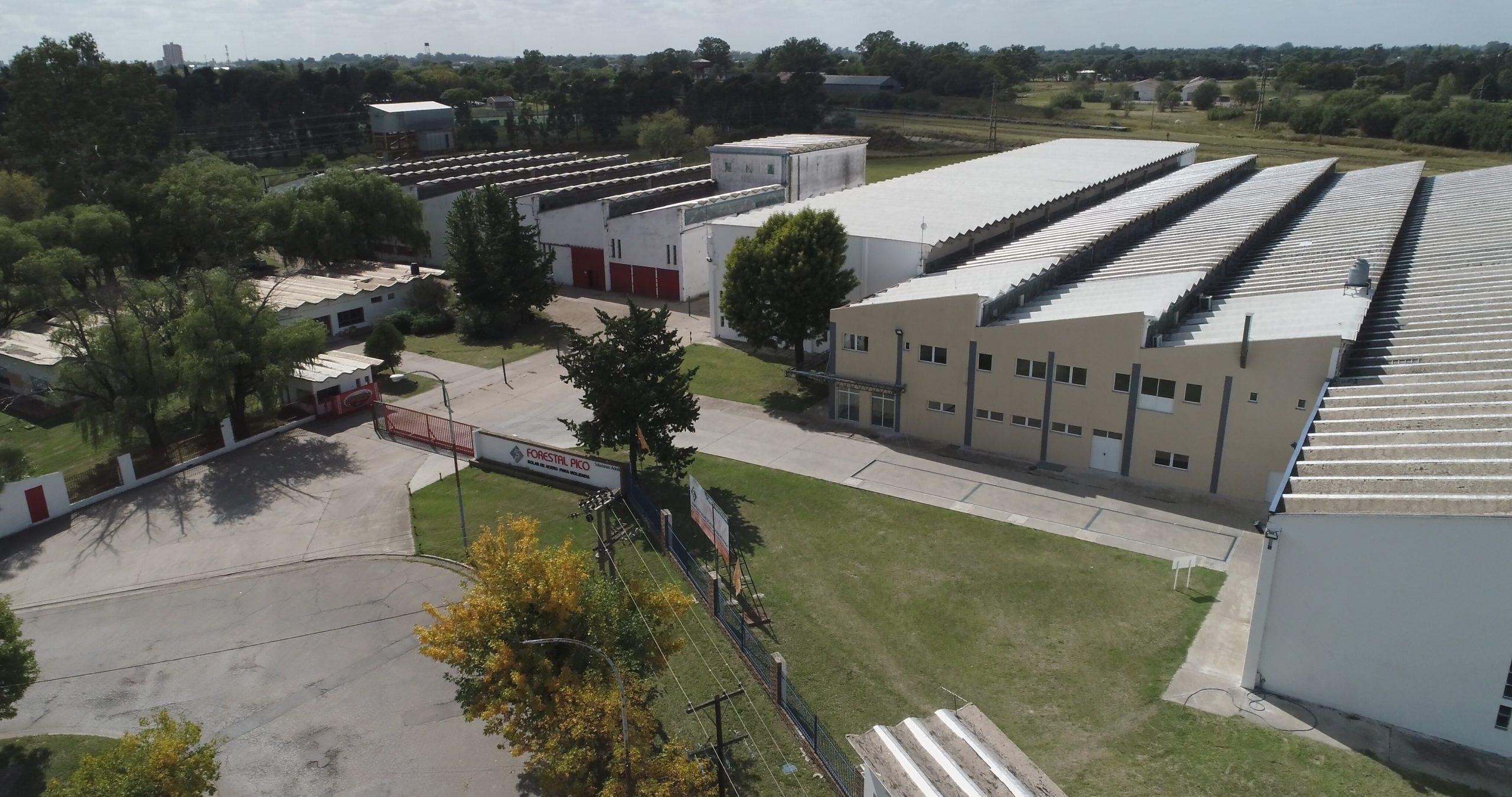Radicación de nuevas empresas en el Parque Industrial: La intendenta aseguró durante la elección de las mismas primo la posibilidad de generar nuevos puestos de trabajo