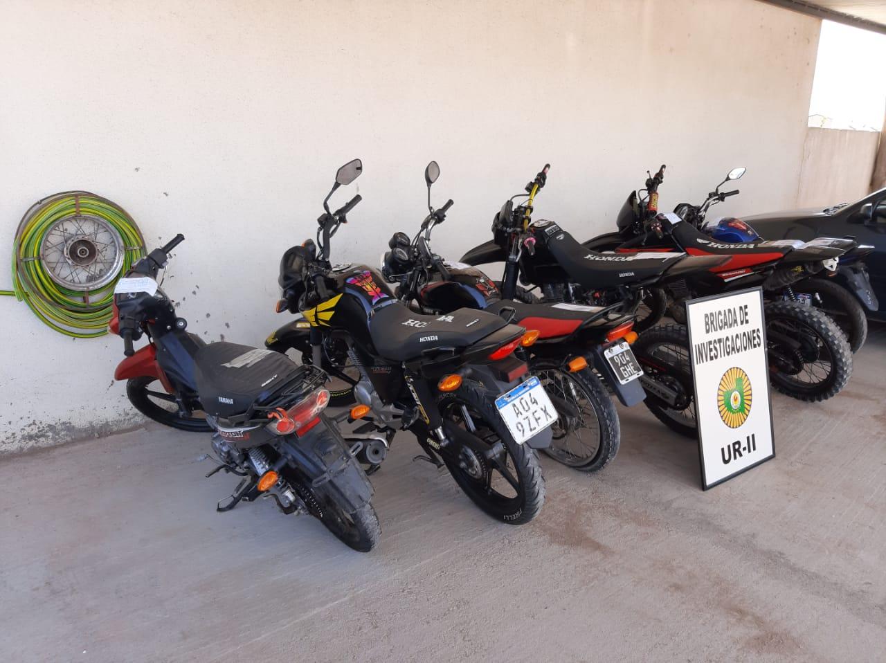 """La policía y el municipio piquense coordinarán acciones para tratar la problemática de las """"picadas"""" de motos"""