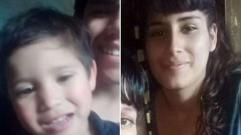 Murió el bebé prendido fuego junto a su madre: habían sido atacados por la exnovia de su pareja