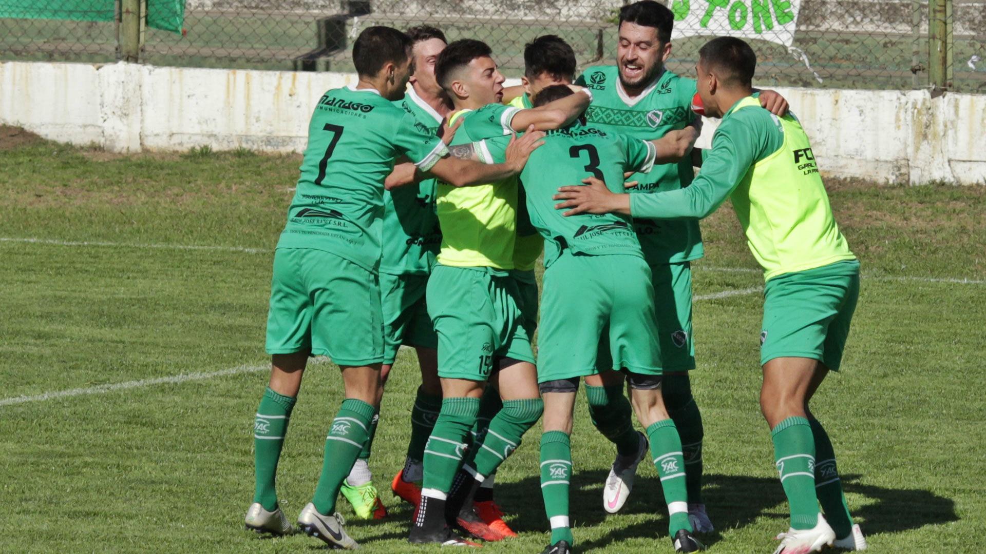 Torneo Federal: Ferro realizó la última práctica y viaja para enfrentar a Círculo Deportivo Otamendi