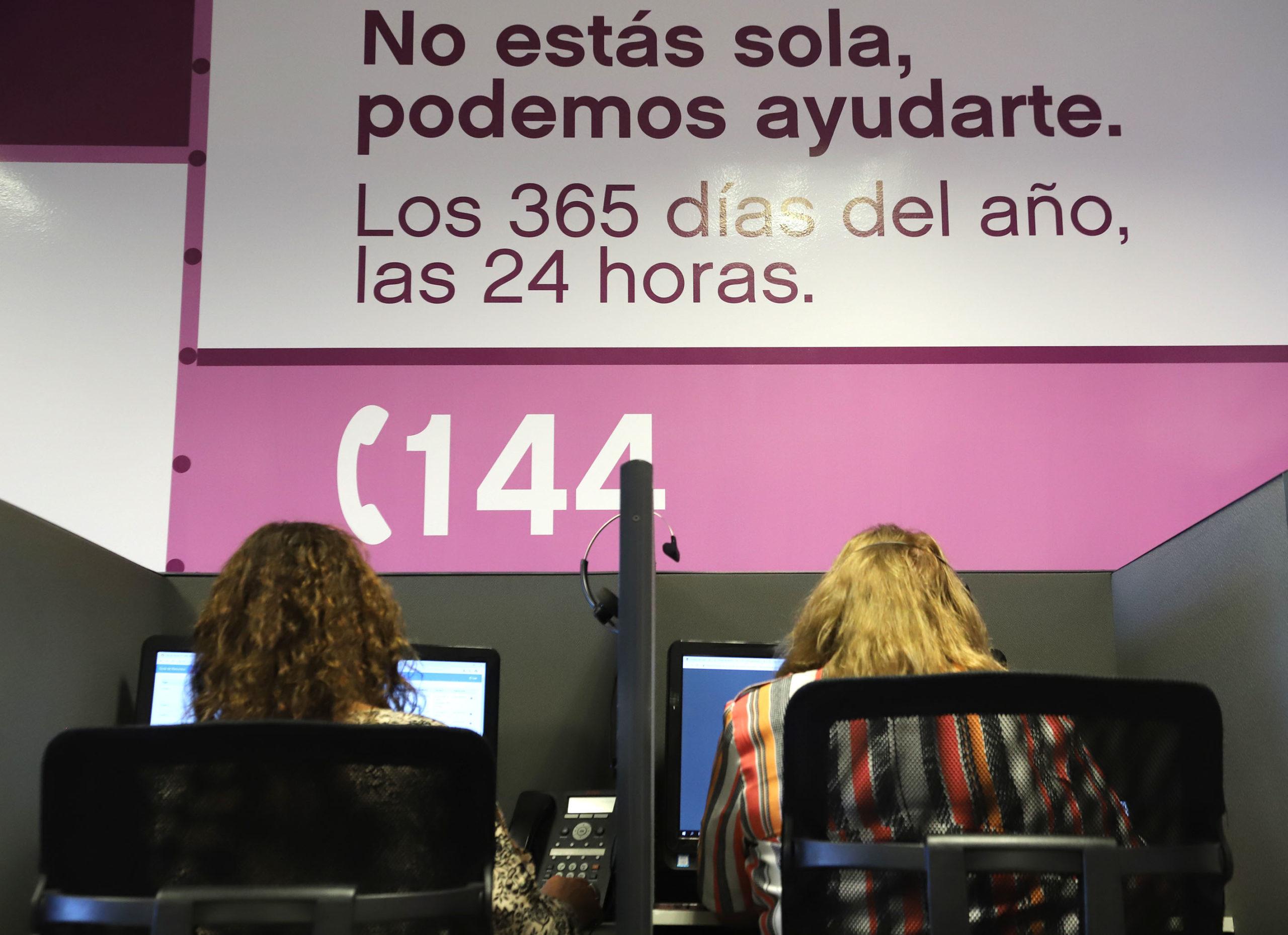 La Pampa: durante 2021 se realizaron 380 denuncias por violencia de género, 73 por situaciones de abuso y 32 por causas referidas a la trata de personas