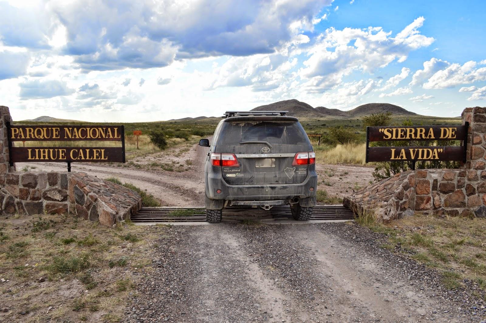 Turismo: algunas localidades con ocupación al 100% y más de 15 mil personas se movilizaron por La Pampa durante en fin de semana