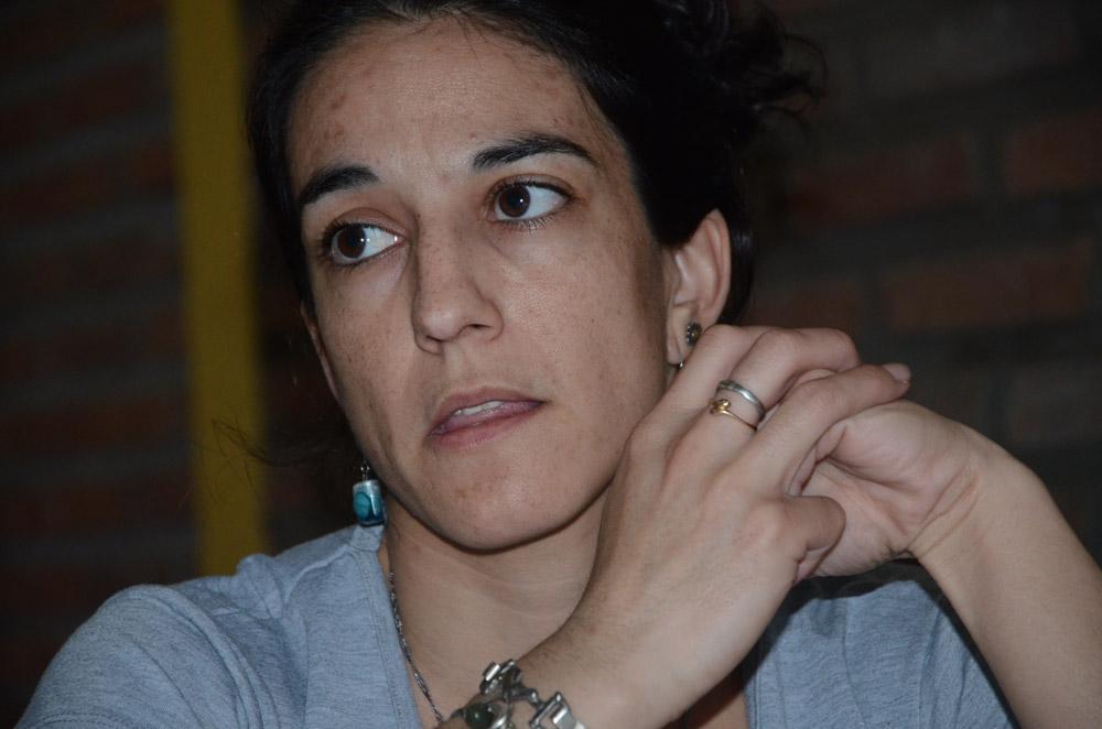 """""""Amenazaba con matarse y matarme, pero no se animaba a usar el arma"""", afirmó Yanina Coronel"""